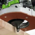 festool fresadora OF 2200 EB-Plus detalle
