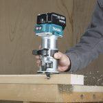 fresadora cortadora DRT50RTJX2 1