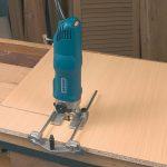 fresadora madera virutex FR192VG